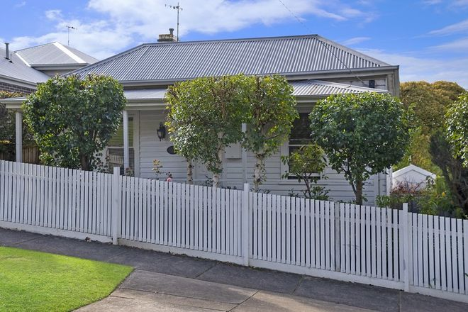 Picture of 100 Botanic Road, WARRNAMBOOL VIC 3280