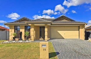 Picture of 10 Lake Borumba Street, Logan Reserve QLD 4133