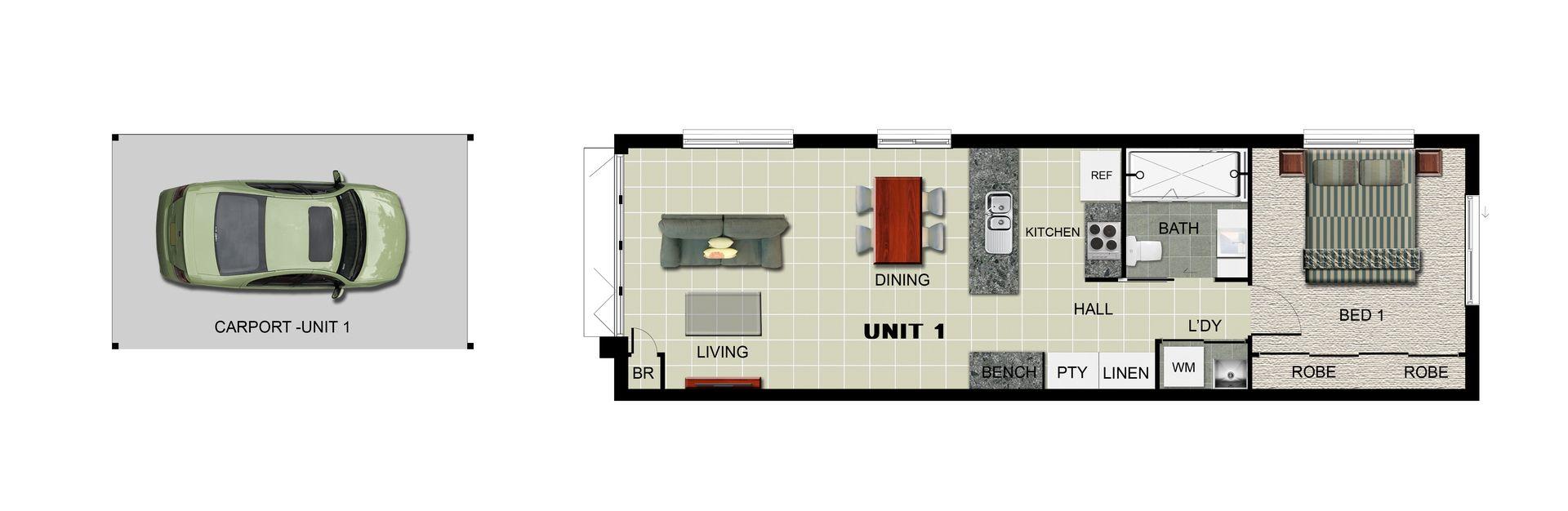 28 Ruthven Street, Harlaxton QLD 4350, Image 2