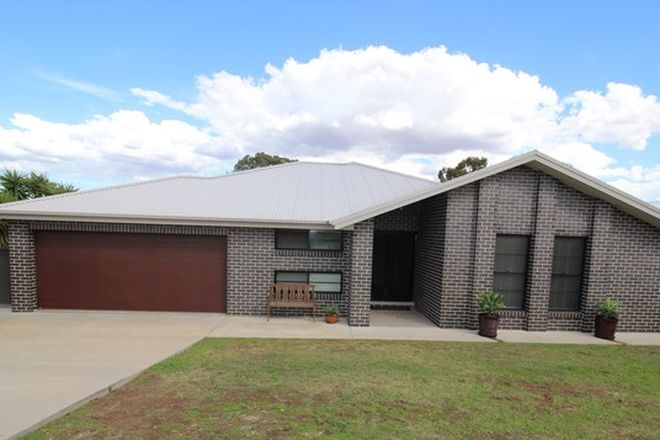 Picture of 42 Alabama St, SCONE NSW 2337