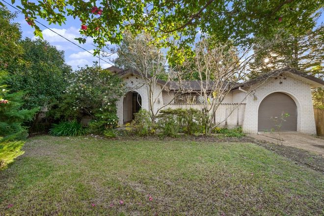 Picture of 80 White Cross Road, WINMALEE NSW 2777