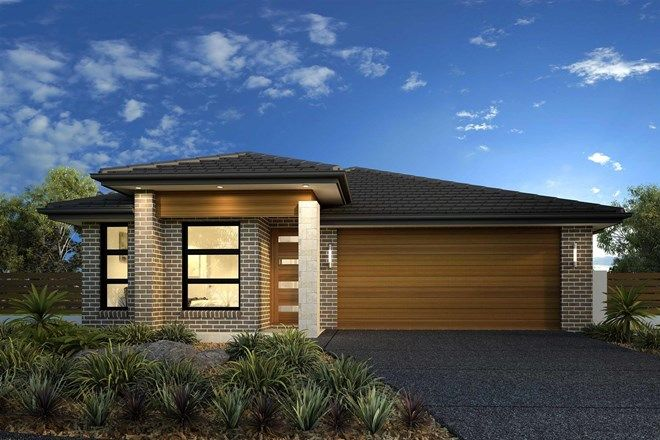 Picture of Lot 33 Baldwin Drive, TRARALGON VIC 3844
