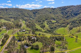 Picture of 725B Lambs Valley Road, Lambs Valley NSW 2335