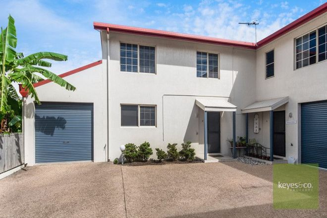 Picture of 4/105 Tully Street, SOUTH TOWNSVILLE QLD 4810