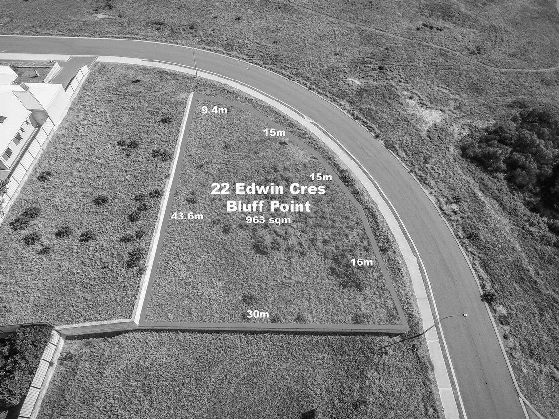 22 Edwin Crescent, Bluff Point WA 6530, Image 0