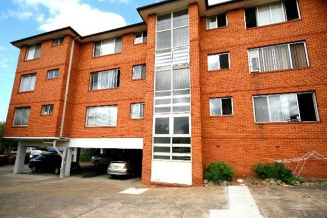Picture of 8/23 Rosemont Street, PUNCHBOWL NSW 2196