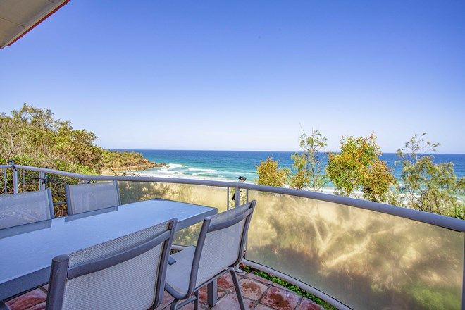 Picture of 60 Seaview Terrace, SUNSHINE BEACH QLD 4567
