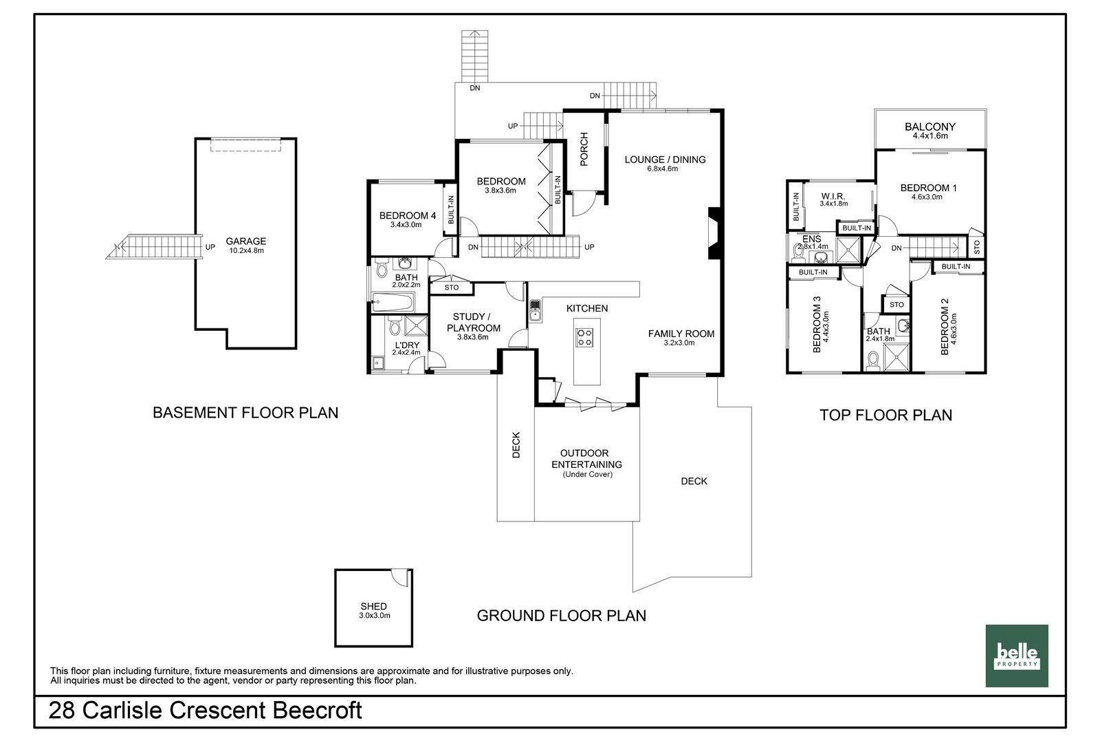 28 Carlisle Crescent, Beecroft NSW 2119, Image 9