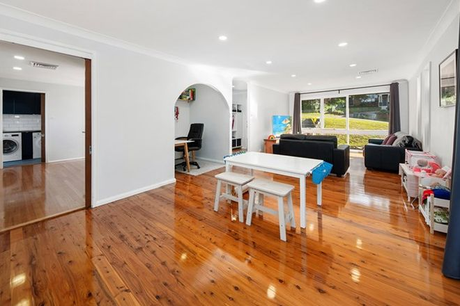 Picture of 42 Tulong Place, KIRRAWEE NSW 2232