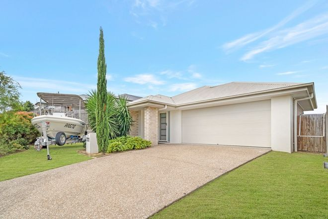 Picture of 36 Corfu Street, SPRINGFIELD LAKES QLD 4300
