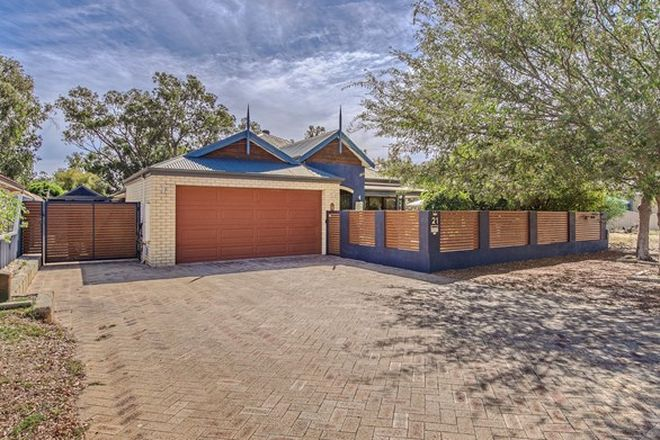 Picture of 21 Lever Way, SOUTH YUNDERUP WA 6208