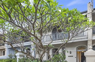 Picture of 54 Holmwood Street, Newtown NSW 2042