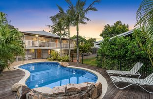 Picture of 177 Ernest Street, Manly QLD 4179