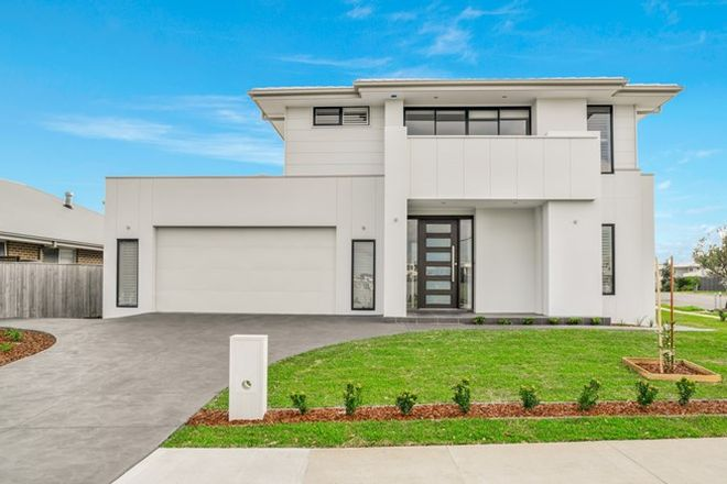 Picture of 7 Trinity Street, GREENHILLS BEACH NSW 2230