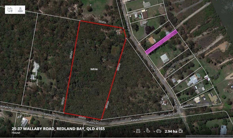 25-37 Wallaby Road, Redland Bay QLD 4165, Image 0