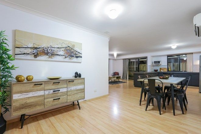 Picture of 12 Seddon Way, CANNING VALE WA 6155
