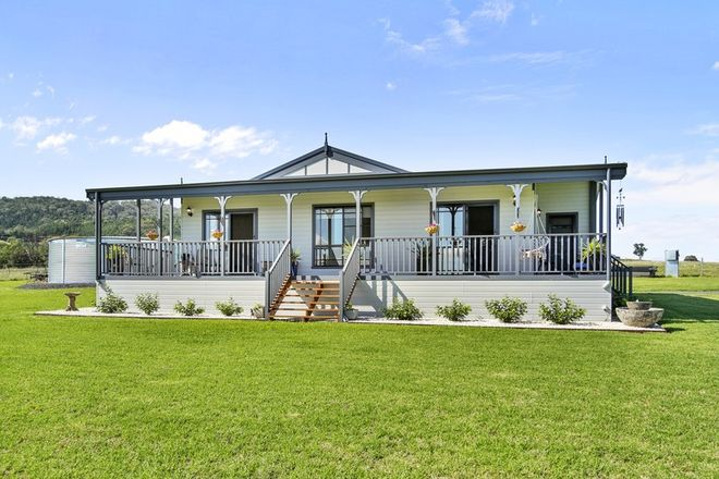 Picture of 55 Annies Lane, QUIRINDI NSW 2343
