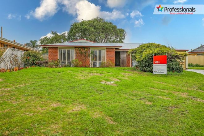 Picture of 14 Gamble Green, SPENCER PARK WA 6330