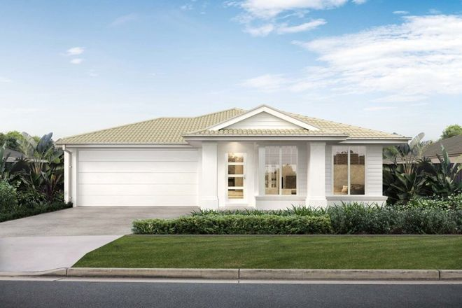 Picture of Carnaby 19 design, YARRABILBA QLD 4207