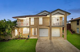 Picture of 24 Headsail Drive, Banksia Beach QLD 4507