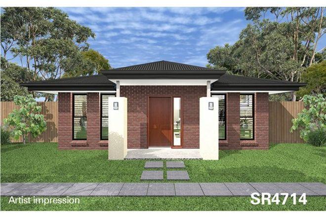 Picture of Lot 913 Edward Street, WONDAI QLD 4606