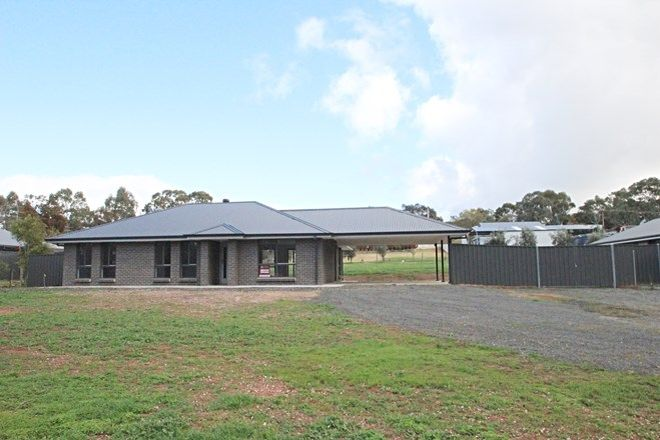 Picture of Lot 91 Main North Road, LEASINGHAM SA 5452
