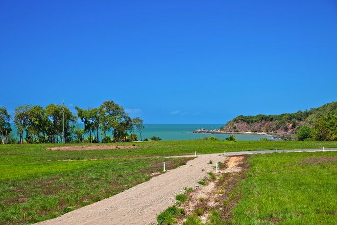 Picture of Lot 3 Pebbly Beach Drive, PORT DOUGLAS QLD 4877