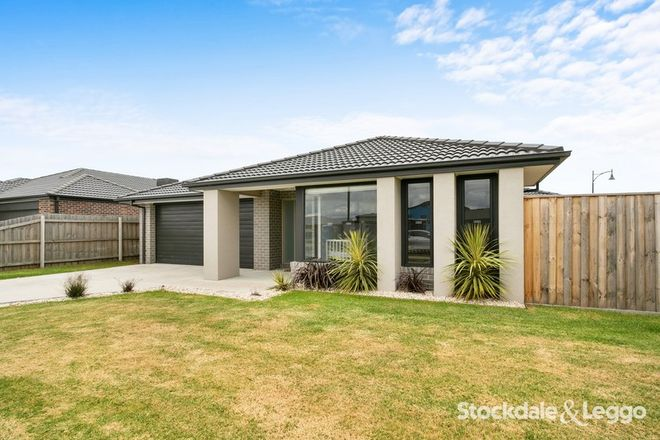 Picture of 29 Cambridge Way, TRARALGON VIC 3844