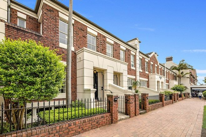 Picture of 1/110 Prince Albert Street, MOSMAN NSW 2088
