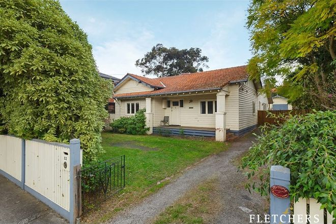 Picture of 53 Parer Street, BURWOOD VIC 3125
