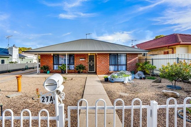 Picture of 27A Loveday Street, GOOLWA SA 5214