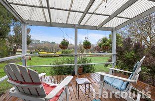 Picture of 35 Leishman Street, Allendale VIC 3364