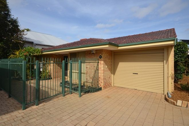 Picture of 4/24 Canterbury Terrace, EAST VICTORIA PARK WA 6101