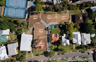 Picture of 12-16 Wight Street, Milton QLD 4064