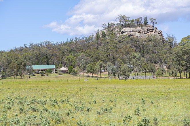 Picture of 39 Rosemount Road, DENMAN NSW 2328