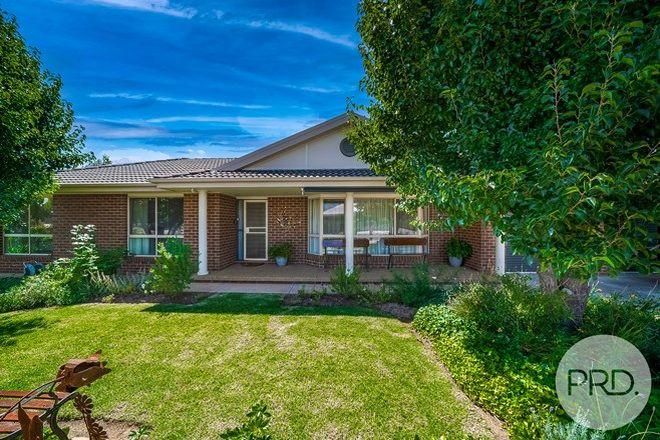 Picture of 11 Inglis Street, LAKE ALBERT NSW 2650