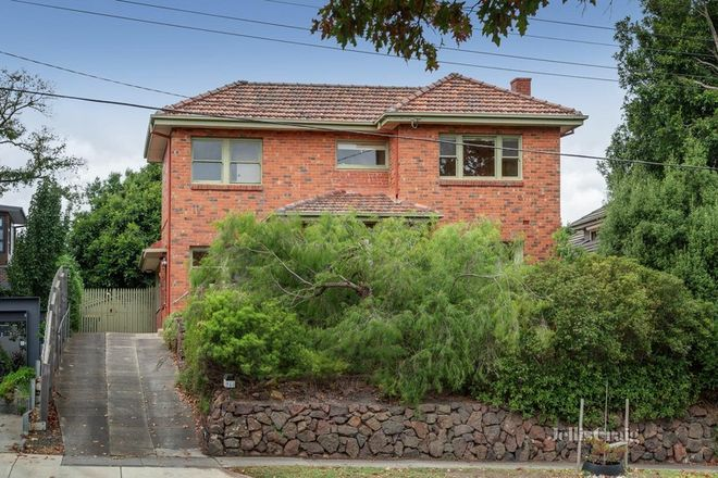 Picture of 246 Elgar Road, BOX HILL SOUTH VIC 3128