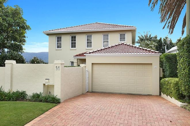 Picture of 14 Edward Street, WOLLONGONG NSW 2500