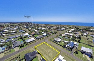 Picture of 45 Gibsons Road, Burnett Heads QLD 4670