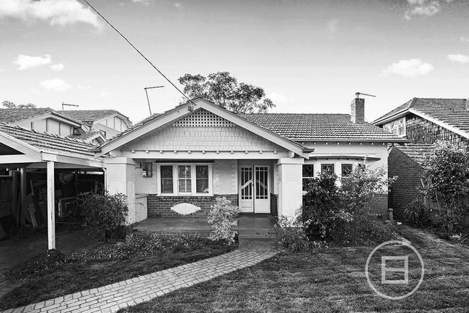 Picture of 3 Foch Street, ORMOND VIC 3204