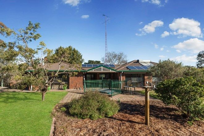 Picture of 2-4 Lorine Parade, BROADFORD VIC 3658