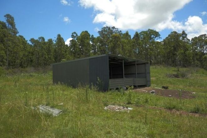 Picture of Lot 11, 1534 Paddys Flat Road, TABULAM NSW 2469
