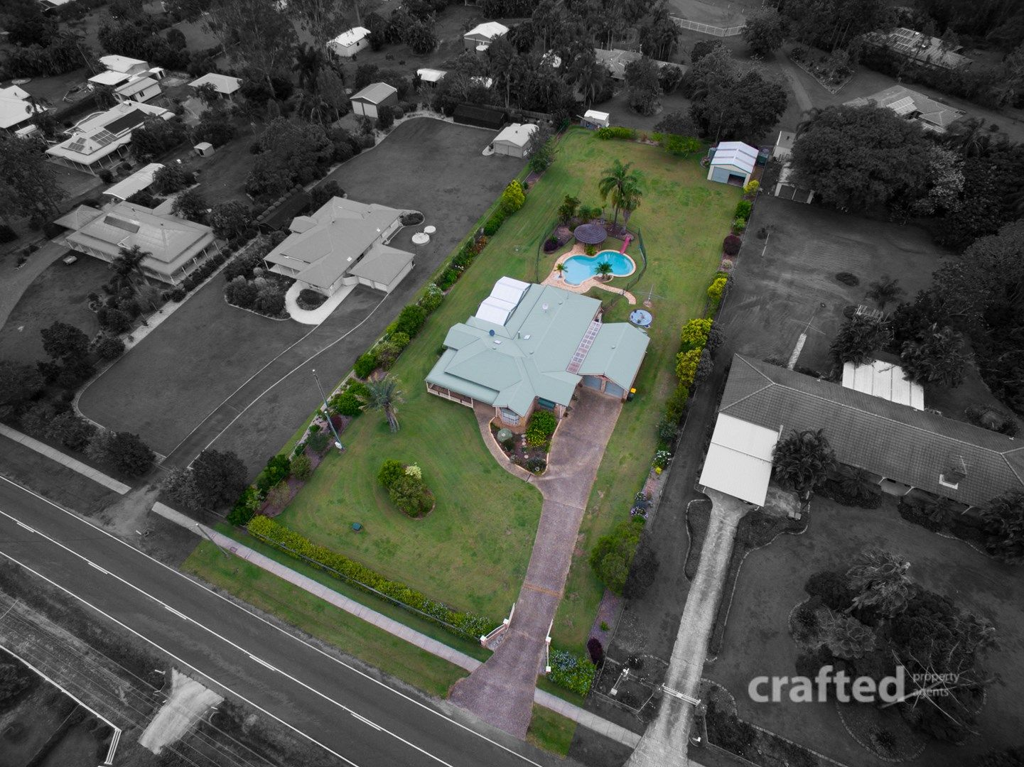 99-101 Granger Road, Park Ridge South QLD 4125, Image 0