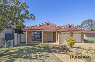 15 Pritchard Road, Macquarie Fields NSW 2564