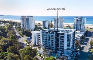 "Picture of 109 ""Zinc"" 13-15 Haig Street, Kirra QLD 4225"