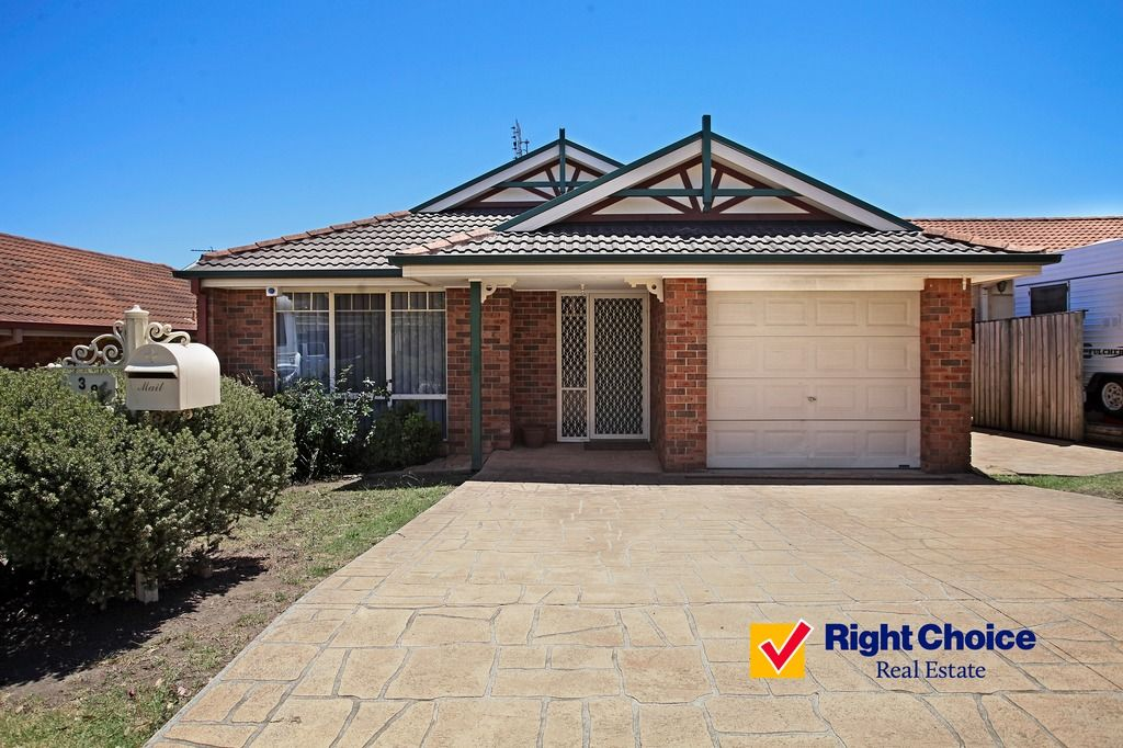 38 Downes  Drive, Albion Park NSW 2527, Image 0