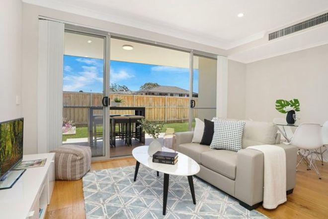Picture of 10/20 Fairway Drive, NORWEST NSW 2153