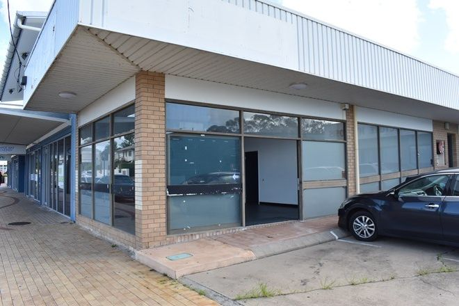 Picture of SHOP 1/61 Main St, PIALBA QLD 4655