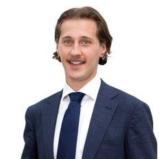 Adam Carpenter, Sales representative