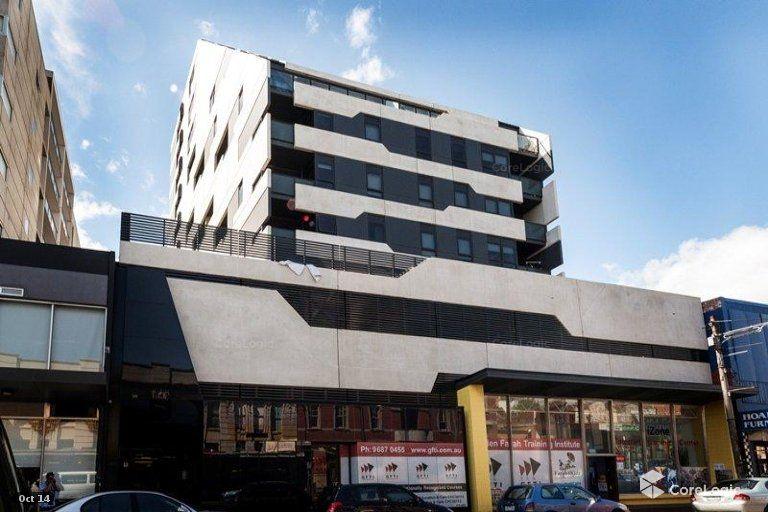 1008/240 Barkly Street, Footscray VIC 3011, Image 0